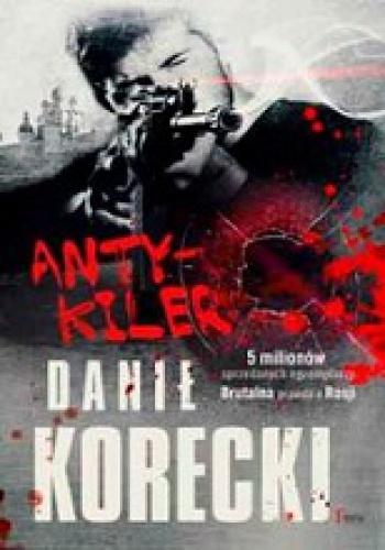 Danił Korecki - Antykiler