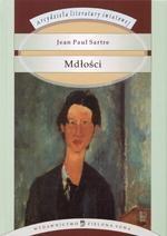 Jean-Paul Sartre - Mdłości