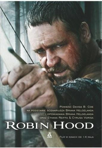 David B. Coe - Robin Hood