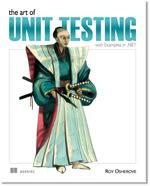 Roy Osherove - The Art of Unit Testing