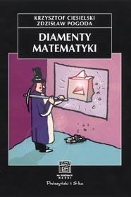 Krzysztof Ciesielski - Diamenty matematyki