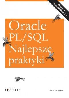 Steven Feuerstein - Oracle PL SQL Najlepsze praktyki