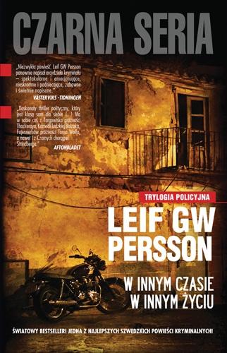 Leif GW Persson - W innym czasie w innym życiu