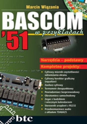 Wiązania Marcin - BASCOM '51 w przykładach
