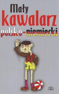 praca zbiorowa - Mały kawalarz polsko-niemiecki