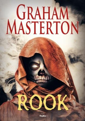 Graham Masterton - Rook