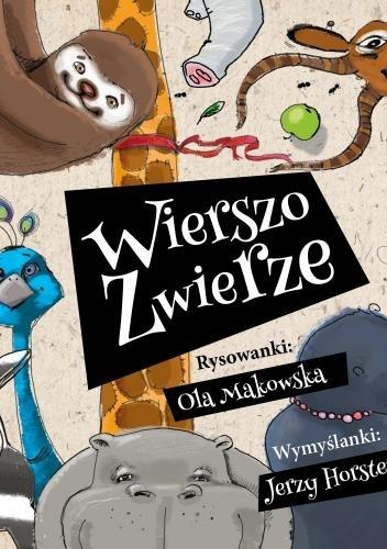 Jerzy Horsten - Wierszozwierze