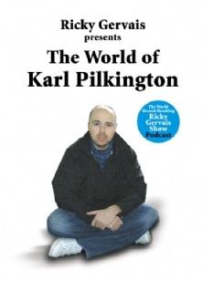 Karl Pilkington - The World of Karl Pilkington