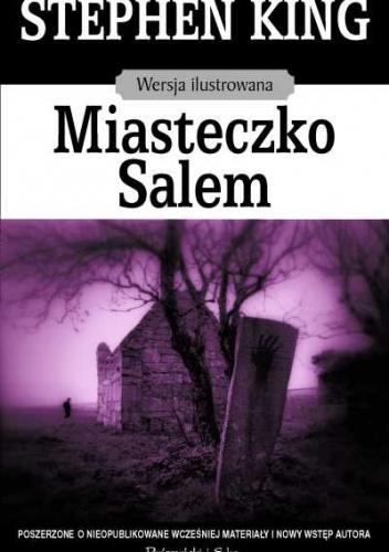 Stephen King - Miasteczko Salem (wersja rozszerzona)