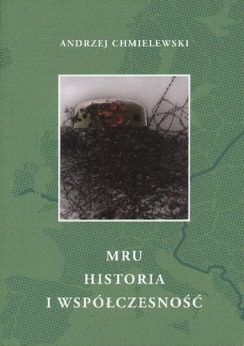 Andrzej Chmielewski - MRU Historia i Współczesność