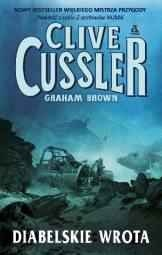 Clive Cussler - Diabelskie wrota