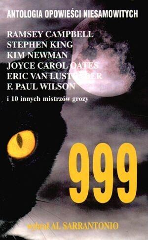 Nancy A. Collins - 999 tom 1