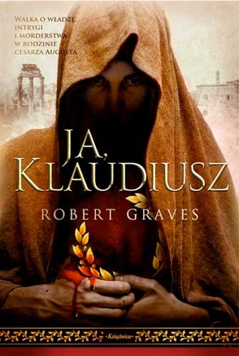 Robert Graves - Ja, Klaudiusz