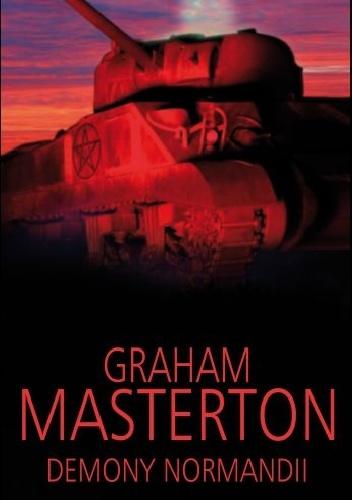 Graham Masterton - Demony Normandii
