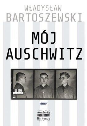 Piotr Cywiński - Mój Auschwitz