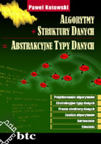 Paweł Kotowski - Algorytmy + Struktury Danych = Abstrakcyjne Typy Danych