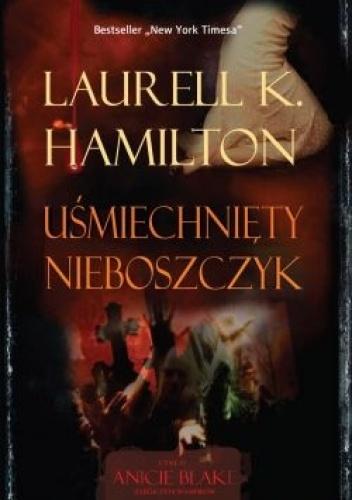Laurell K. Hamilton - Uśmiechnięty nieboszczyk