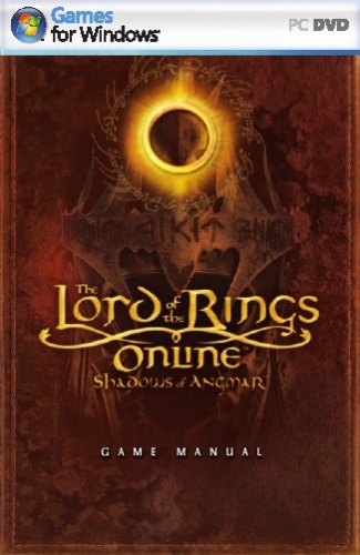 Mike Searle - Lord of the Rings Online: Shadows of Angmar Game Manual, The