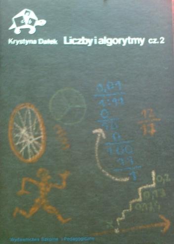 Krystyna Dałek - Liczby i algorytmy, część 2