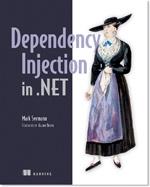 Glenn Block - Dependency Injection in .NET