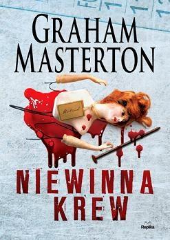 Graham Masterton - Niewinna krew