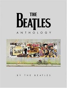 praca zbiorowa - The Beatles. Antologia