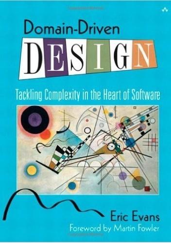 Eric Evans - Domain-Driven Design