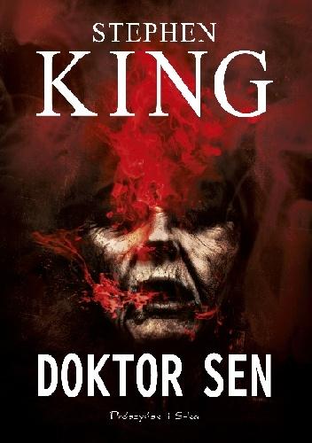 Stephen King - Doktor Sen