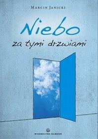 Marcin Janicki - Niebo za tymi drzwiami