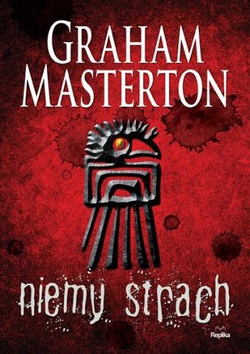 Graham Masterton - Niemy strach