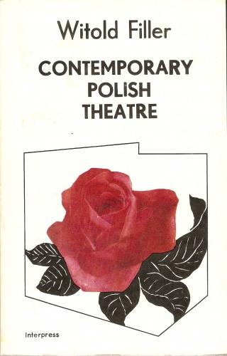 Witold Filler - Contemporary Polish Theatre