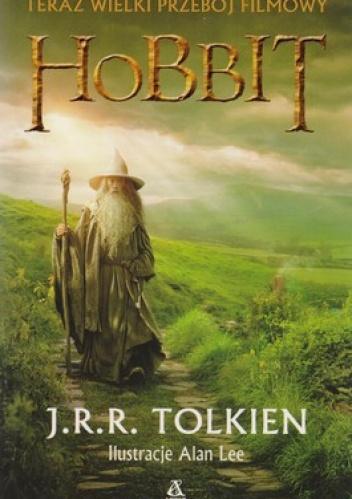 John Ronald Reuel Tolkien - Hobbit