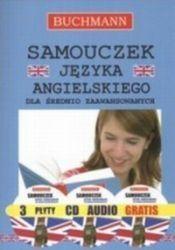 Dorota Olga Olszewska - Samouczek języka angielskiego dla średnio zaawansowanych