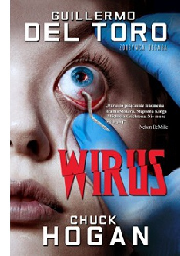 Chuck Hogan - Wirus