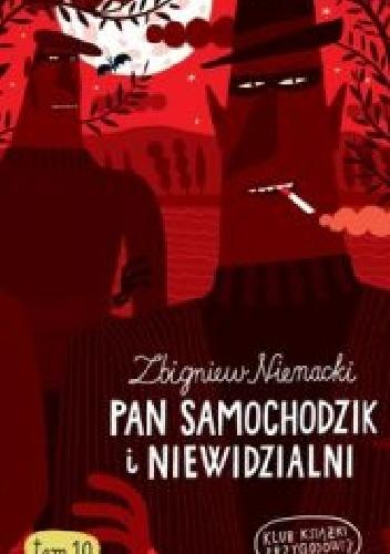 Zbigniew Nienacki - Pan Samochodzik i Niewidzialni