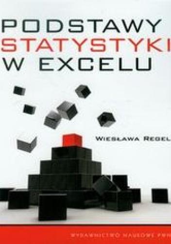 Regel Wiesława - Podstawy statystyki w Excelu