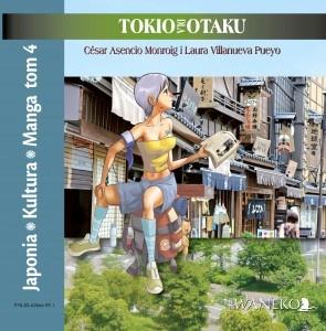 Cesar Asencio Monroig - Tokio dla otaku