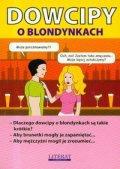 Przemysław Adamczewski - Dowcipy o blondynkach