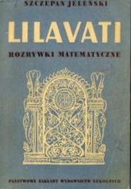 Szczepan Jeleński - Lilavati