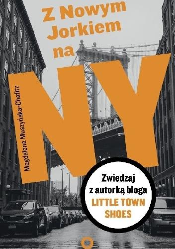 Magdalena Muszyńska-Chafitz - Z Nowym Jorkiem na NY