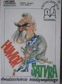autor nieznany - Humor i satyra dwudziestolecia międzywojennego