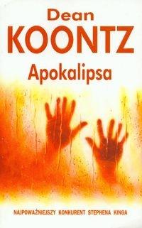 Dean Koontz - Apokalipsa