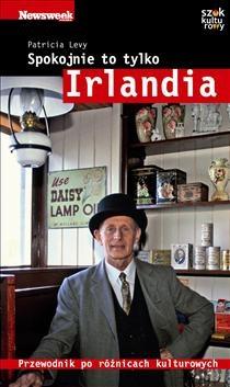 Patricia Levy - Spokojnie to tylko... Irlandia
