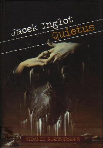 Jacek Inglot - Quietus (wydanie rozszerzone)