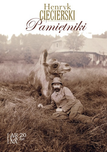 Henryk Ciecierski - Pamiętniki