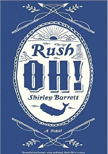 Shirley Barrett - Rush Oh!
