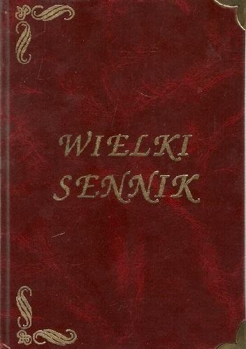 Marek Skierkowski - Wielki Sennik