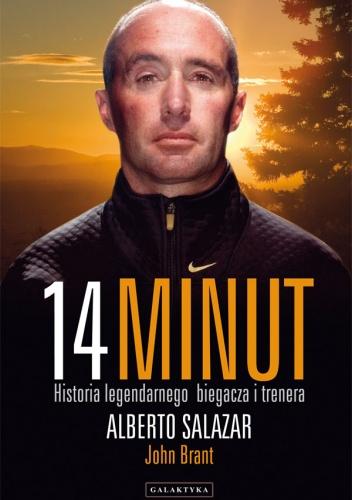 Alberto Salazar - 14 minut. Historia legendarnego biegacza i trenera