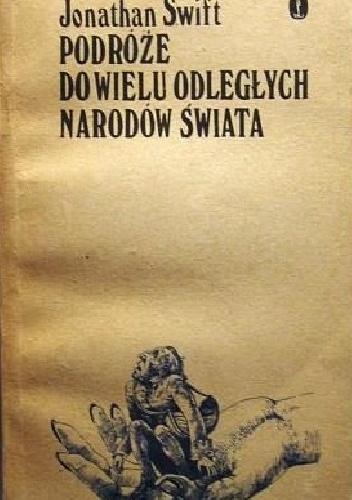 Jonathan Swift - Podróże Gullivera
