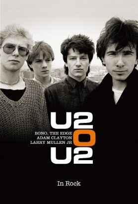 Neil McCormick - U2 o U2